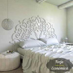 Cabeceros baratos y originales trendy cabecero de cama - Cabeceros baratos y originales ...